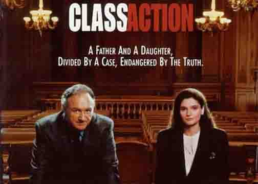 best law movies class action