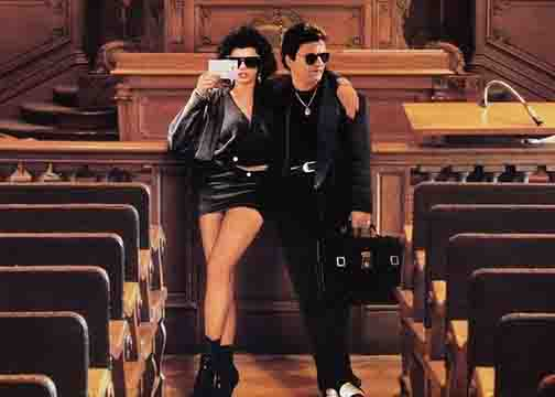 best law movies - my cousin vinny
