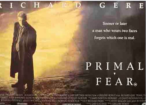 best law movies primal fear