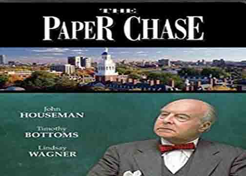best law movies the paper chase