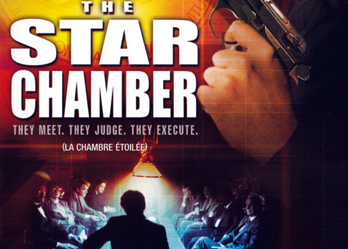 best law movies the star chamber
