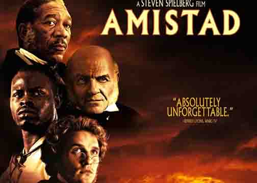 best law movies amistad